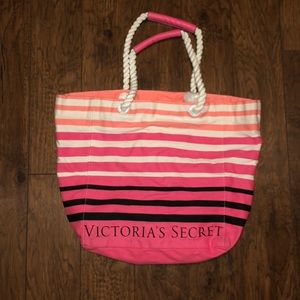 Victoria secrets bag